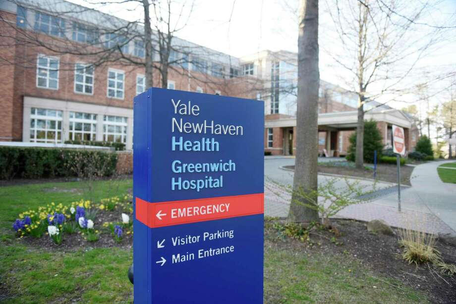 Greenwich Hospital is seeking community support to boost a new foundation dedicated to helping hospital employees in financial distress. Photo: Tyler Sizemore / Hearst Connecticut Media / Greenwich Time