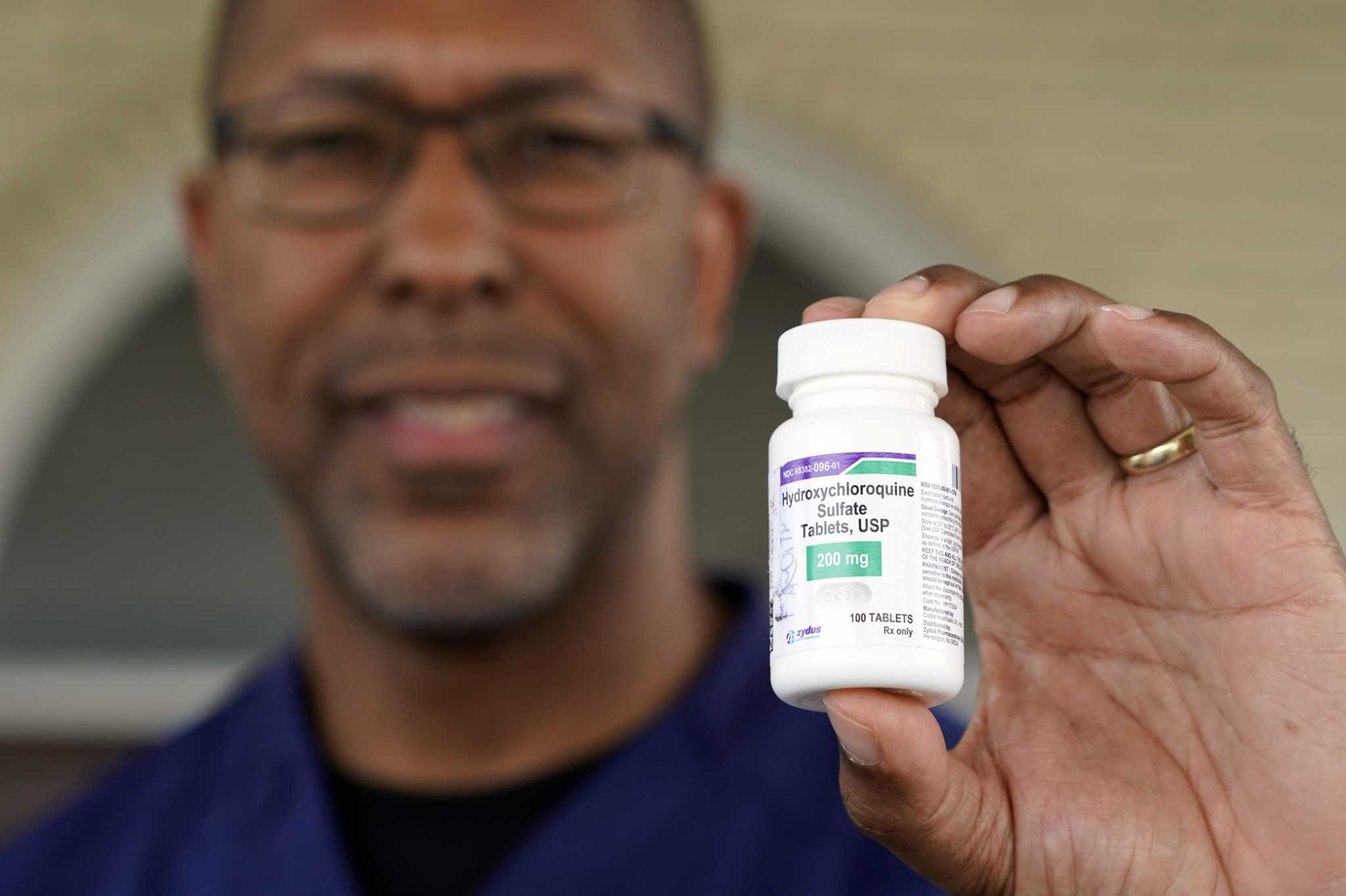 Use of Unproven COVID-19 Therapies by African American Patients Poses Risks