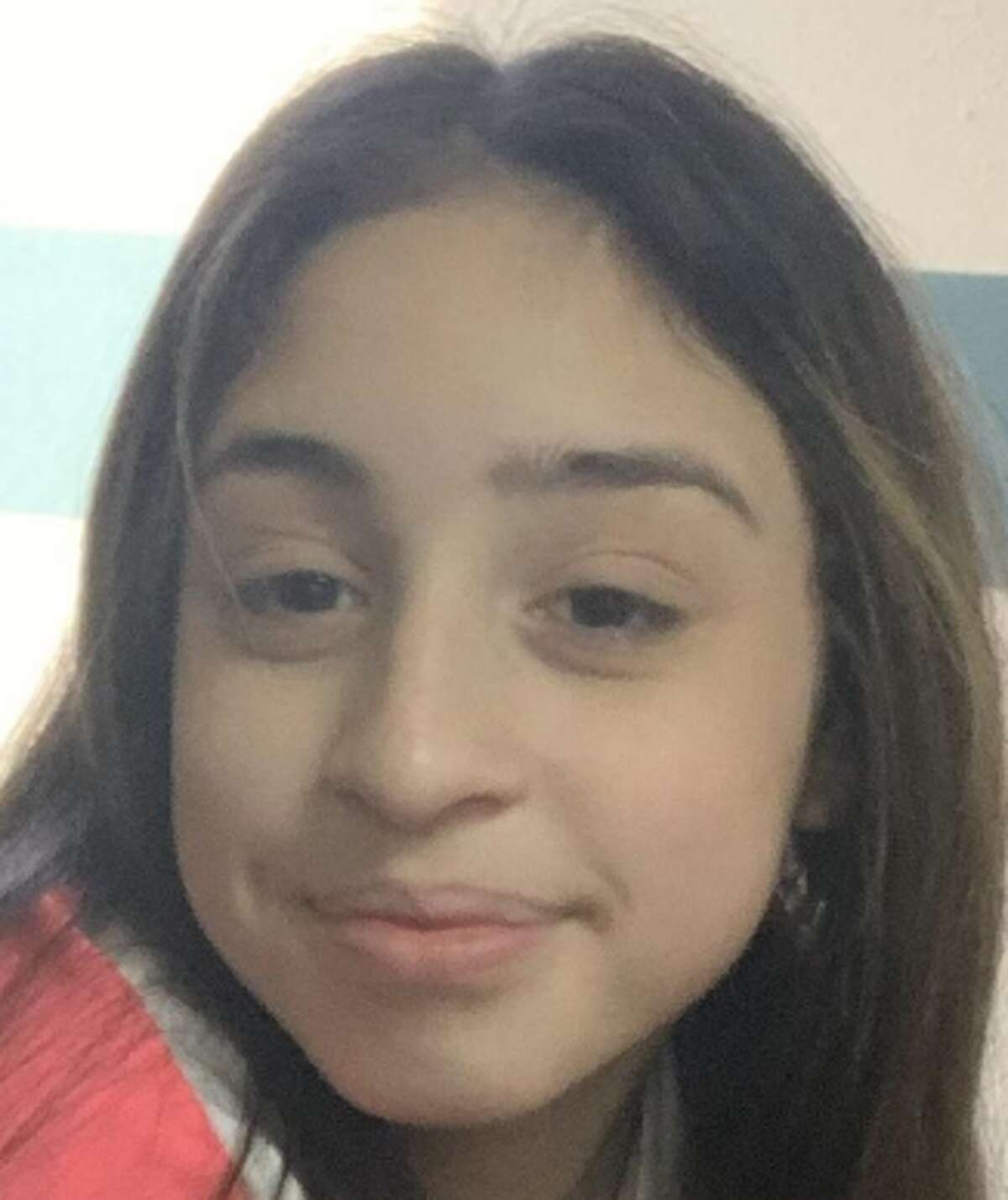 The San Antonio police have issued an Amber Alert for missing 12-year-old Amisty Monrreal last seen on the West Side.