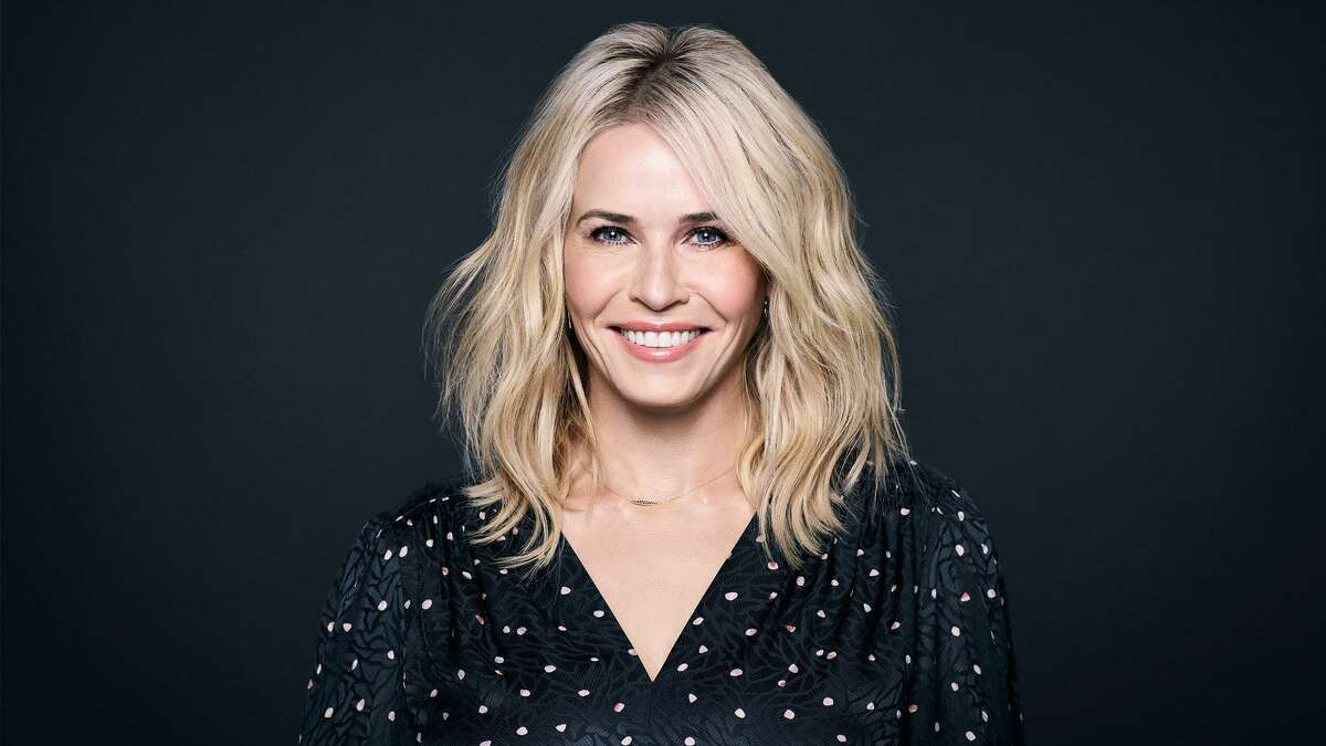 Chelsea Handler is scheduled to perform Aug. 25 at Mohegan Sun.