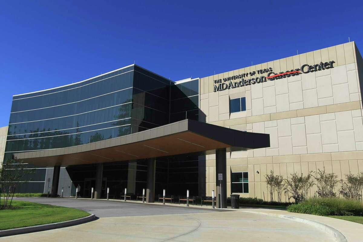 Chicago-based Harrison Street acquired the medical office building leased by MD Anderson Cancer Center in The Woodlands.