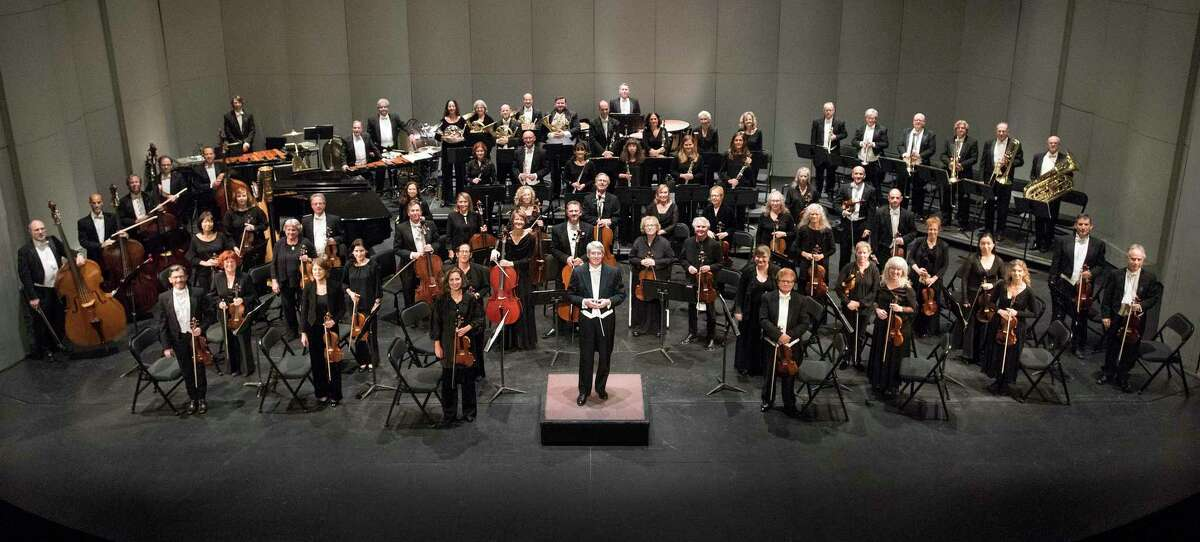 The Stamford Symphony, with conductor Michael Stern, has launched a channel that includes previously recorded performances, solo serenades from home, informal practice videos by the symphony's musicians, as well as articles and vlogs.