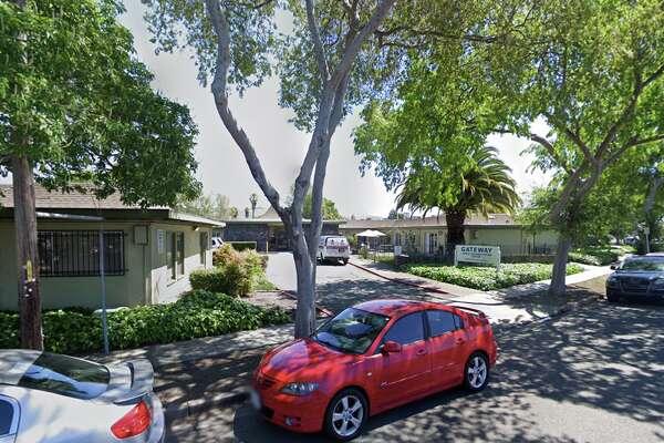 Gateway Care and Rehabilitation Center in Hayward, Calif.