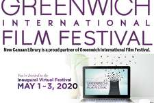 New Canaan Library is partnering with the Greenwich International Film Festival to bring their award-winning films and celebrity interviews via direct streaming from May 1-3.