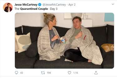 Funny Quarantined Couples Memes Show Life Amid Stay At Home Order Houston Chronicle