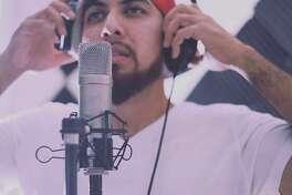 Houston rapper Switch Martinez