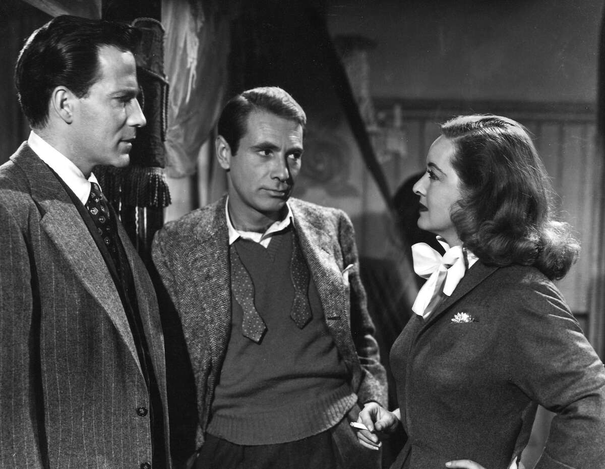 """Joseph Mankiewicz won Oscars for writing and directing """"All About Eve."""" Sydney Ladensohn Stern discusses that movie and many more in """"The Brothers Mankiewicz."""""""