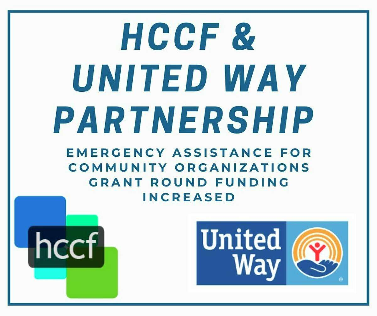A gift from Meijer created a partnership between Greater Huron County United Way and Huron County Community Foundation, generating over$20,500 to go to organizations in their fight againstCOVID-19 pandemic. (Courtesy/HCCF Mackenzie Price Sundblad)