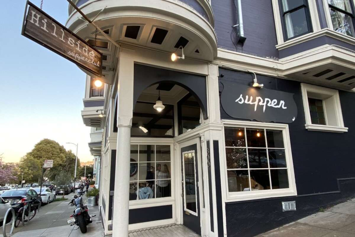 Hillside Supper Club has permanently closed as a result of the ongoing pandemic, the restaurant wrote on Facebook on April 5, 2020.
