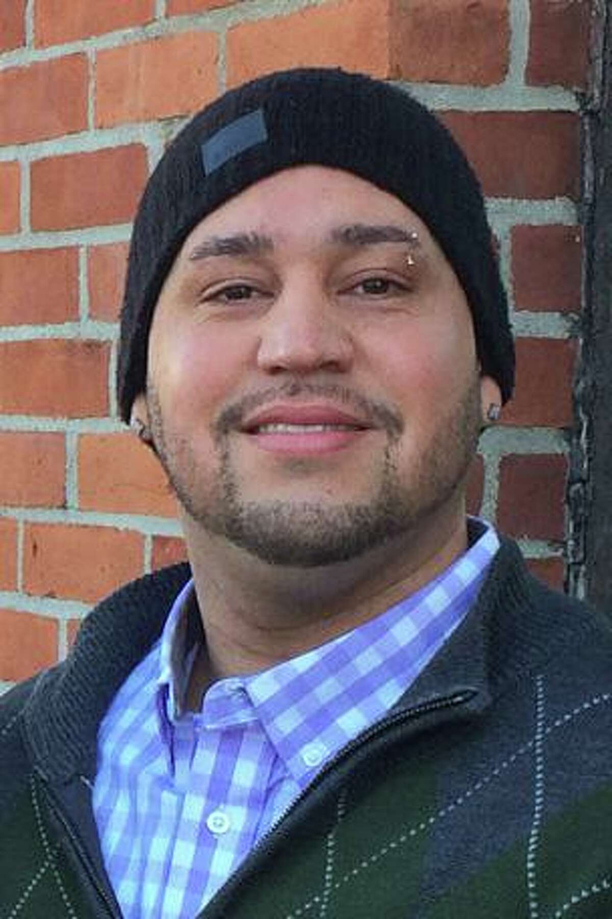 City officials agree to pay a settlement to Carmelo Mendez, seen here in March 27, 2019.
