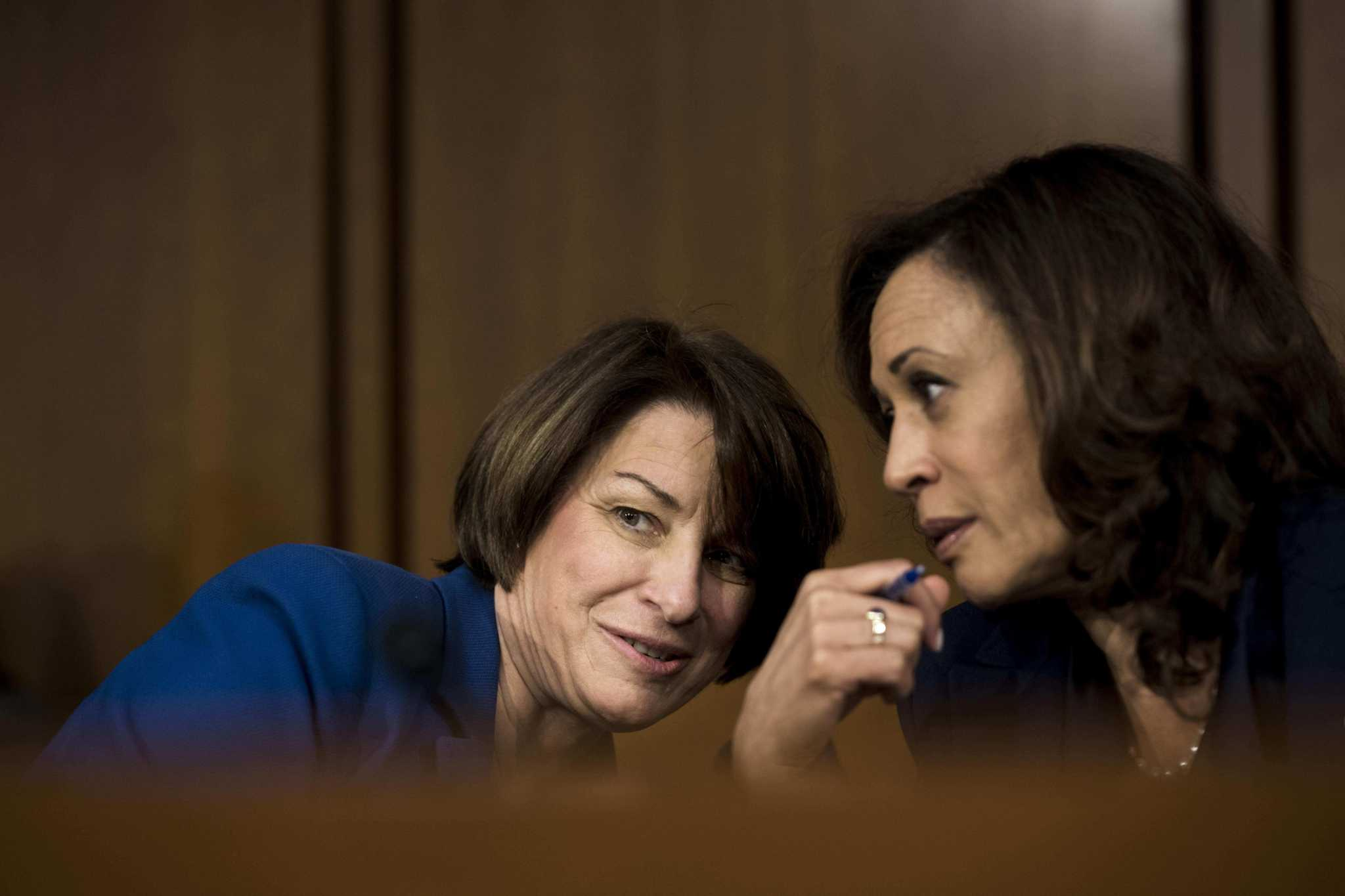 How the George Floyd case has affected Kamala Harris' chances for Biden VP