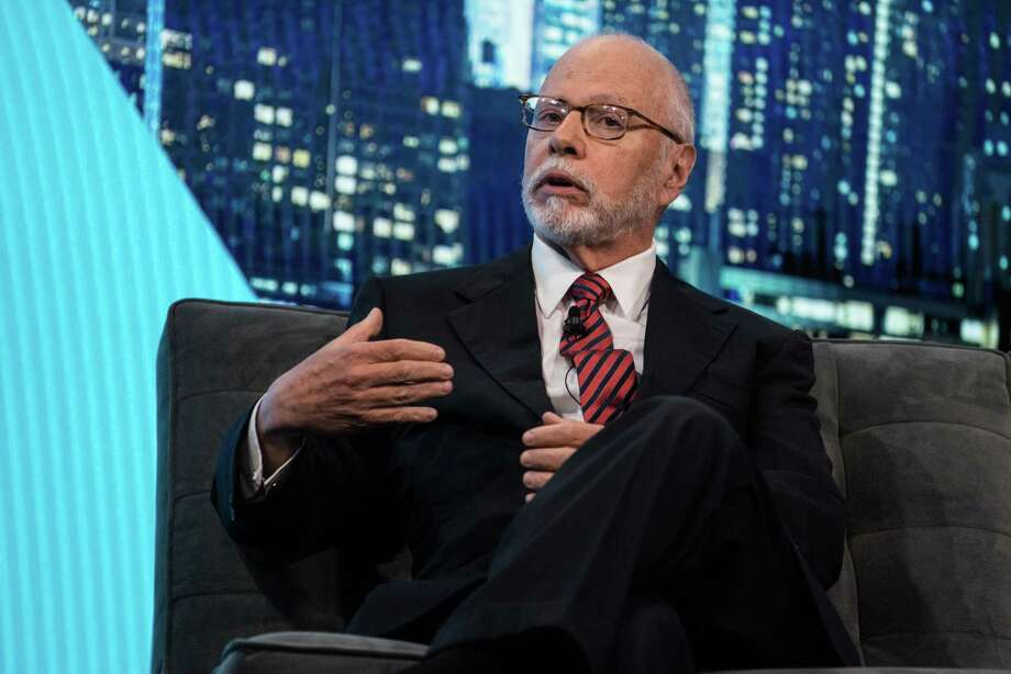 Paul Singer. Photo: Bloomberg Photo By Misha Friedman / © 2017 Bloomberg Finance LP