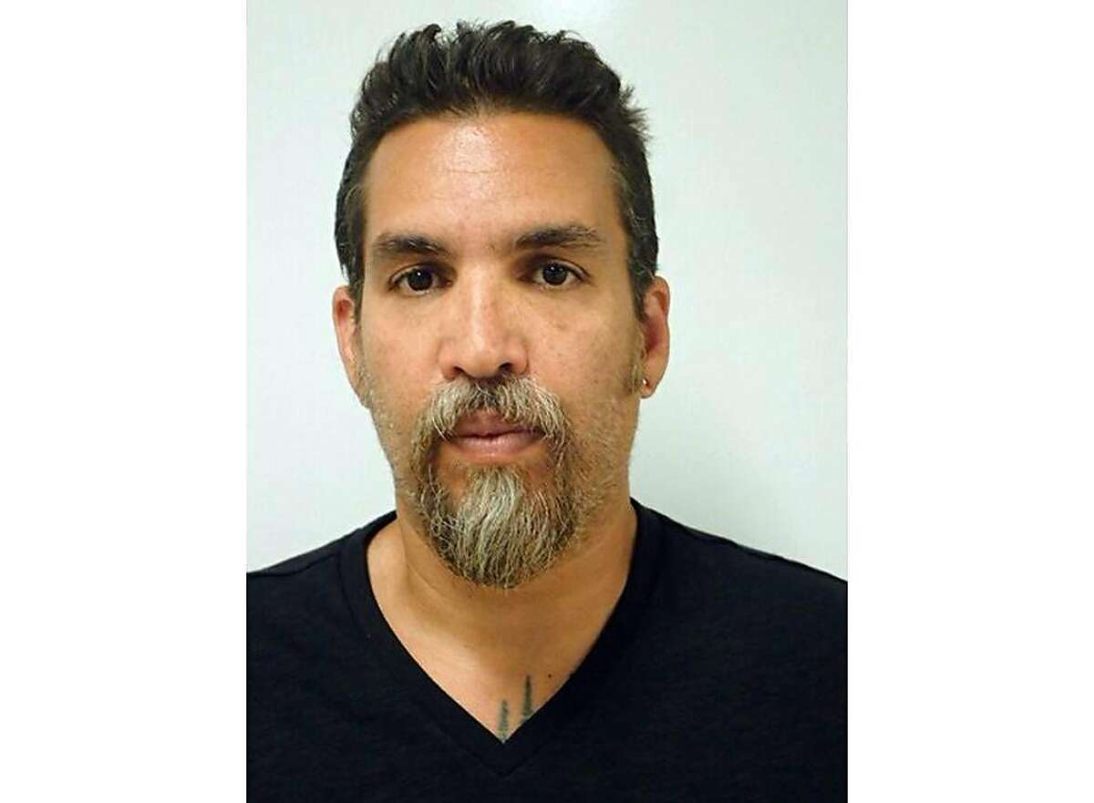 Derick Almena was charged with 36 counts of involuntary manslaughter - he is now expected to accept a plea deal that will spare him prison time.