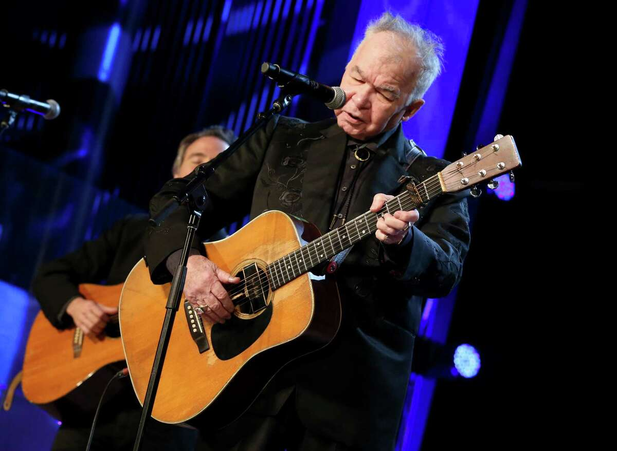 John Prine, the ingenious singer-songwriter who explored the heartbreaks, indignities and absurdities of everyday life in