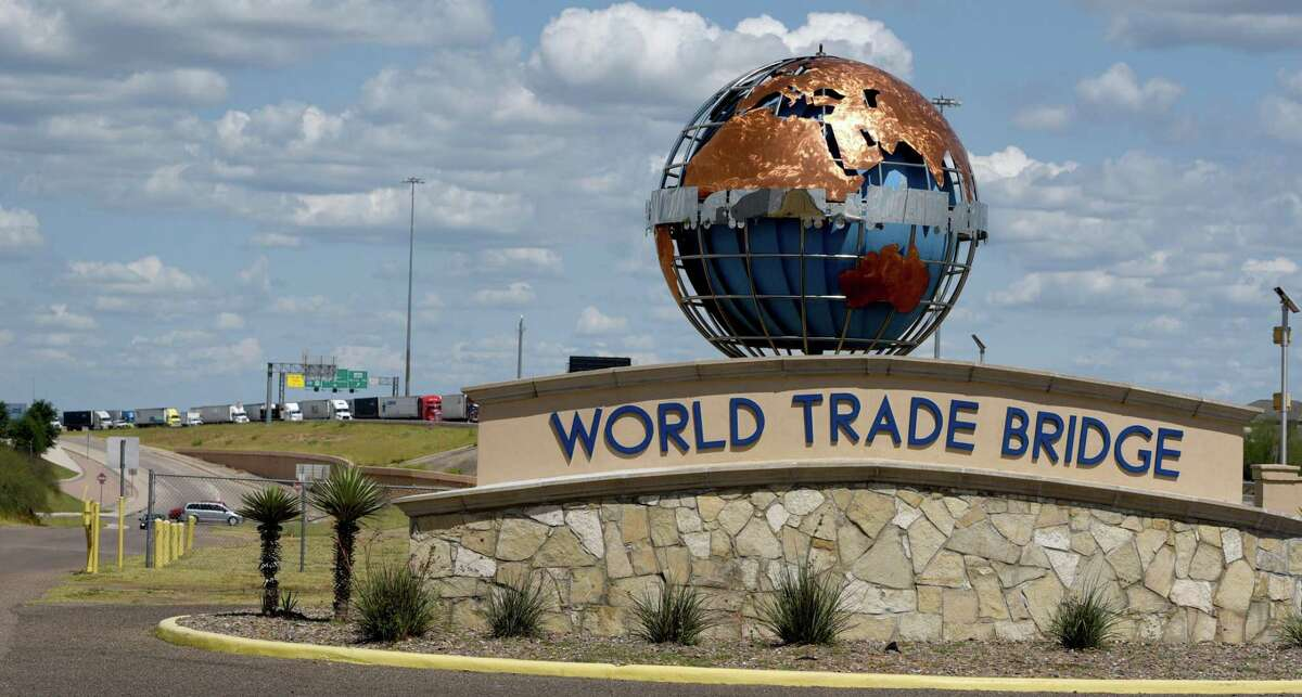 Bidding for the construction of the FAST lane project at the World Trade Bridge opens Dec. 10.