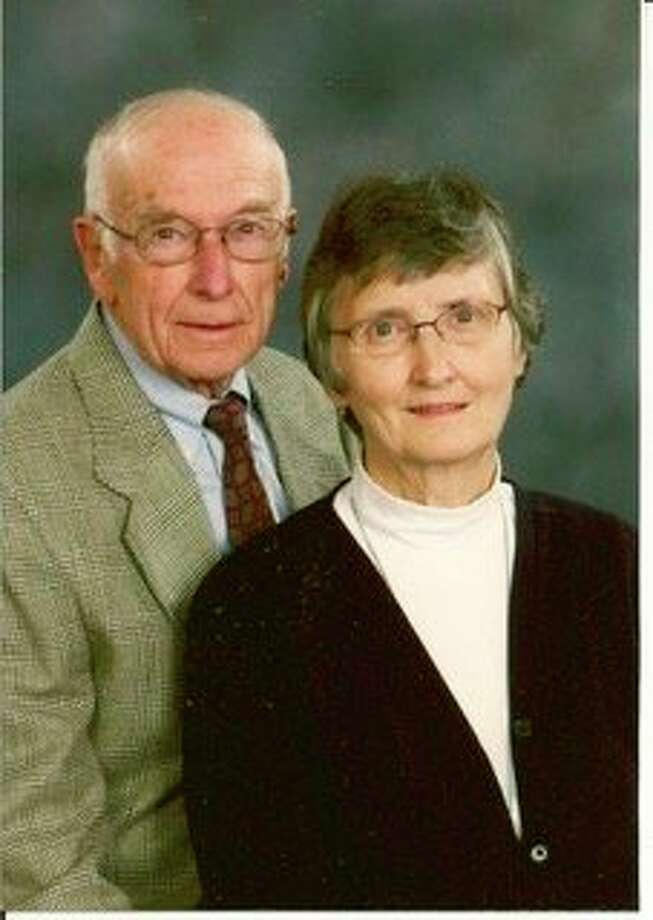 Joseph and Nancy Palmer