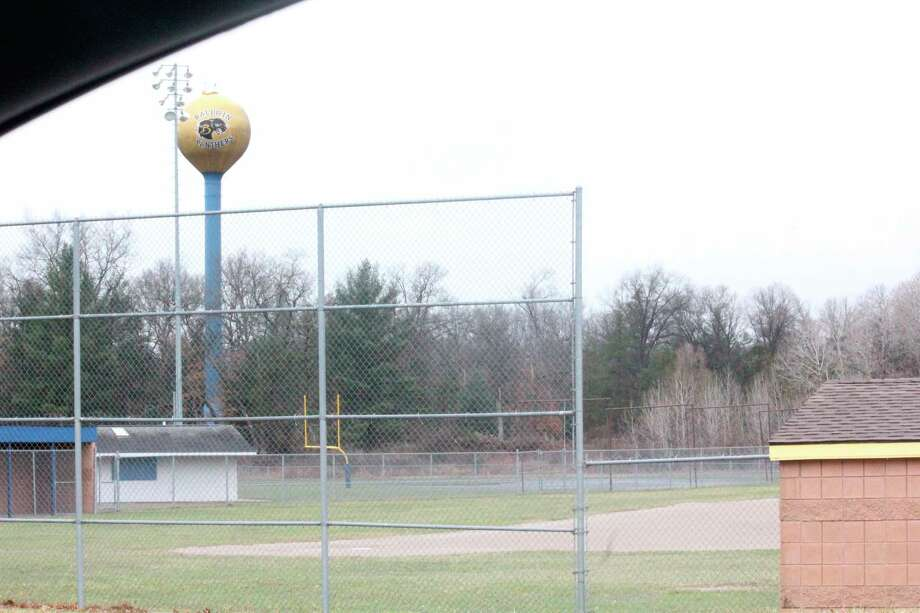 Baldwin's baseball field will have no baseball this spring. (Star photo/John Raffel)