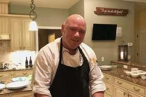 Chef Jerry Reveron