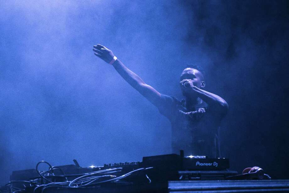 DJ Lag Photo: Gonzales Photo/Flemming Bo Jense/PYMCA-Avalon/Universal Images Group Via Getty Images / Universal Images Group Editorial