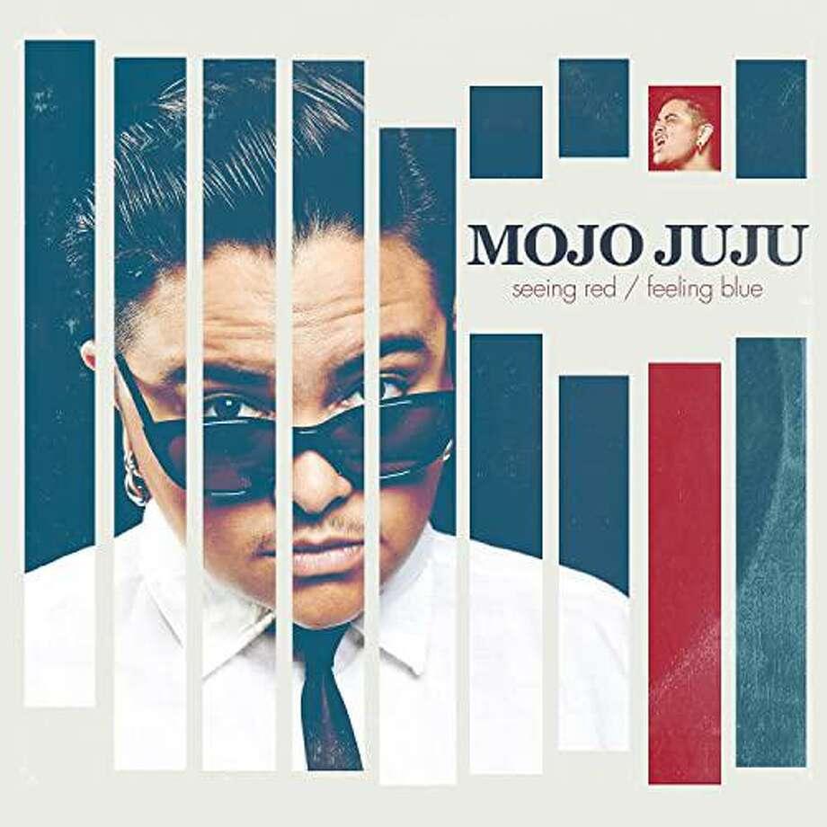 Mo'Ju formerly Mojo Juju Photo: Australian Broadcasting Corp.