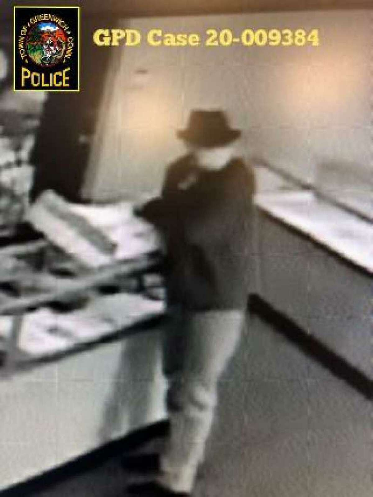 Police have apprehended a suspect in the robbery of a Byram jewelry store, and authorities say there is a connection to a robbery/homicide in Stamford March 28.