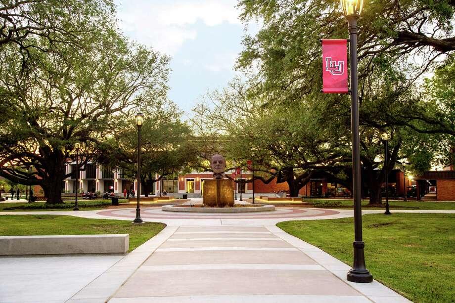 Lamar University Photo: Isaac Windes / Courtesy Lamar University / ©shevaun williams
