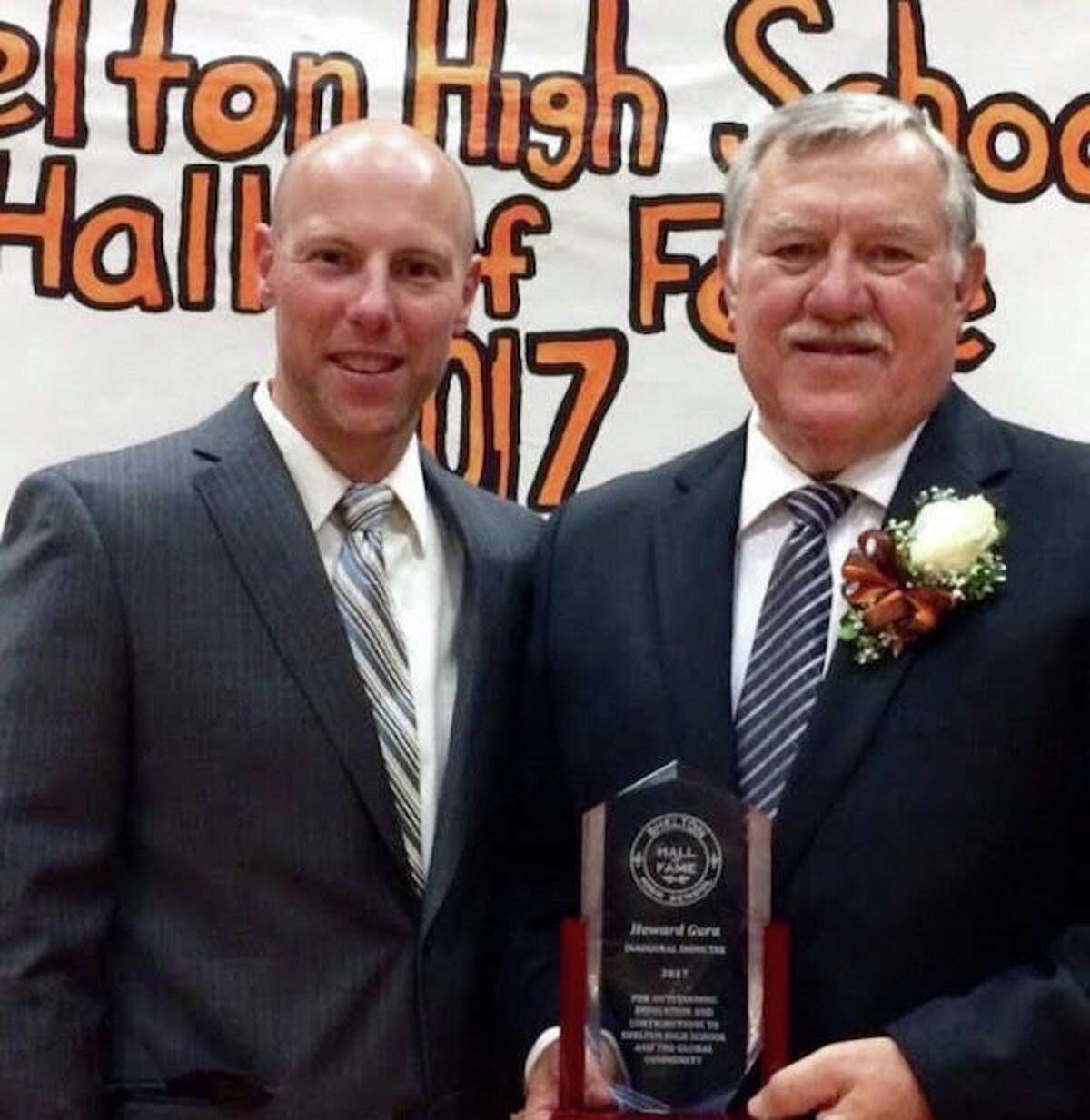 Scott Gura and Howard Gura have combined to win 905 games and 16 titles at Shelton High.