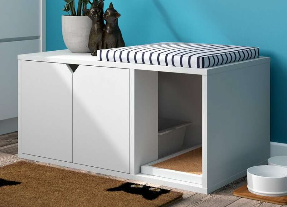Will Hide Your Cat S Litter Box