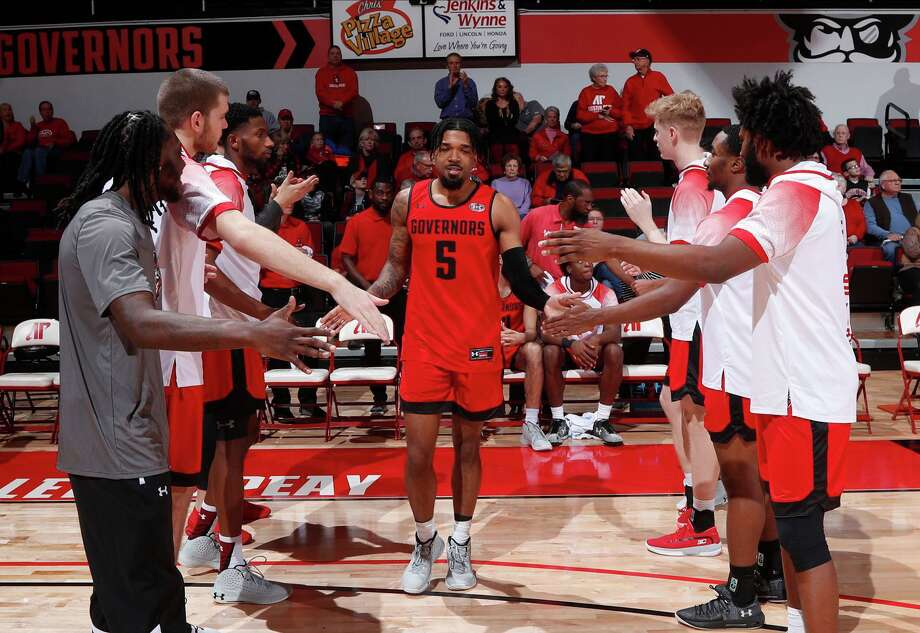 Austin Peay defeated UT Martin 82-63 during the OVC action Saturday at the Dunn Center. Photos by Robert Smith | APSU Athletics Photo: ROBERT SMITH / ROBERT SMITH / 2020