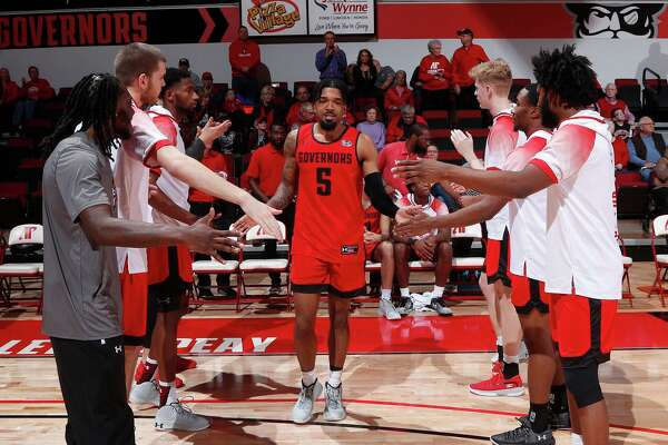 Austin Peay defeated UT Martin 82-63 during the OVC action Saturday at the Dunn Center. Photos by Robert Smith | APSU Athletics