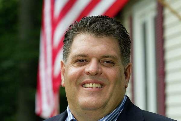 State Rep. Dave Rutigliano, R- Trumbull