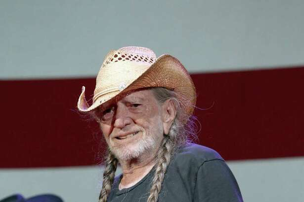 AUSTIN, TEXAS - JULY 04: Willie Nelson performs in concert during his 46th annual Willie Nelson's 4th of July Picnic at Austin360 Amphitheater on July 4, 2019 in Austin, Texas. (Photo by Gary Miller/Getty Images for Shock Ink)