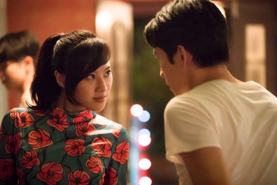 Photo: Chen Hsiang Liu/Netflix