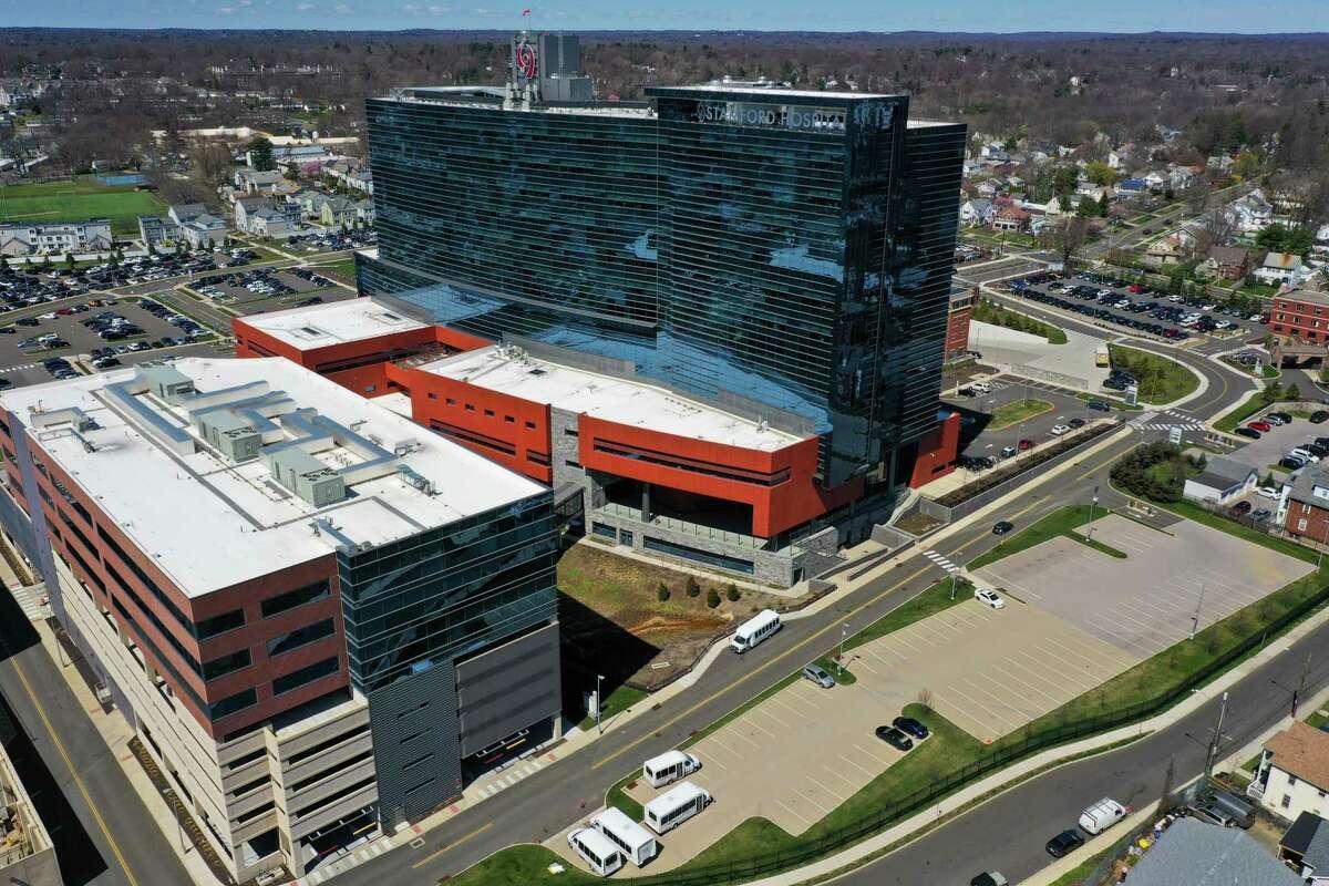 Stamford Hospital Stamford, CT.