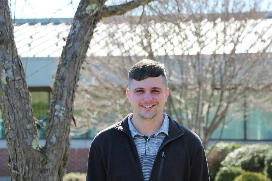 Enviromental engineering and hydrogeology firm HRP Associates Inc. has added Sean Keefe as a consultant in the Farmington-based firm's new Derby office, Photo: Contributed Photo