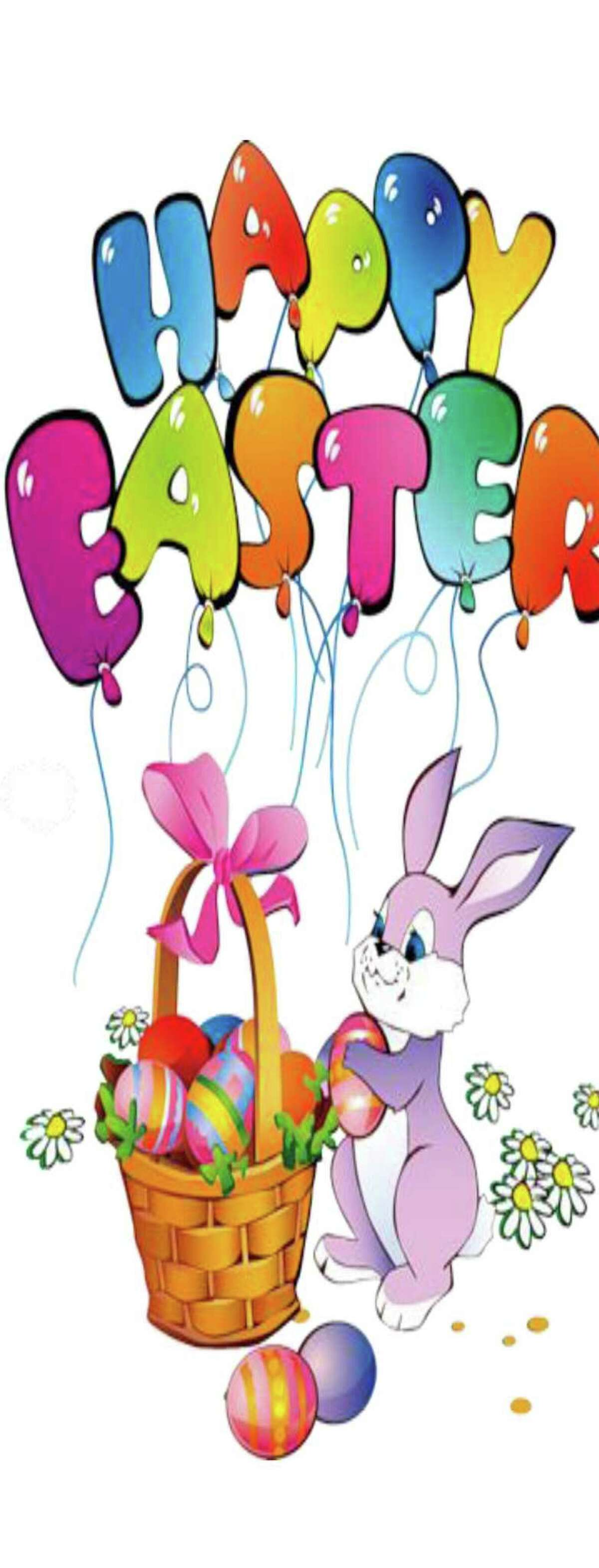 Winsted will drive the Easter Bunny around town Saturday.