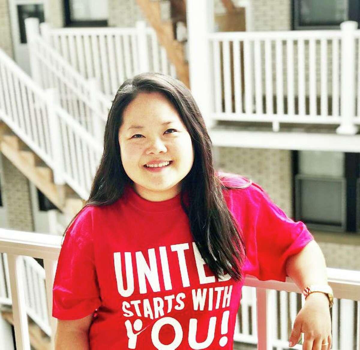 Middlesex United WayDirector of Community ImpactChristina Heckart