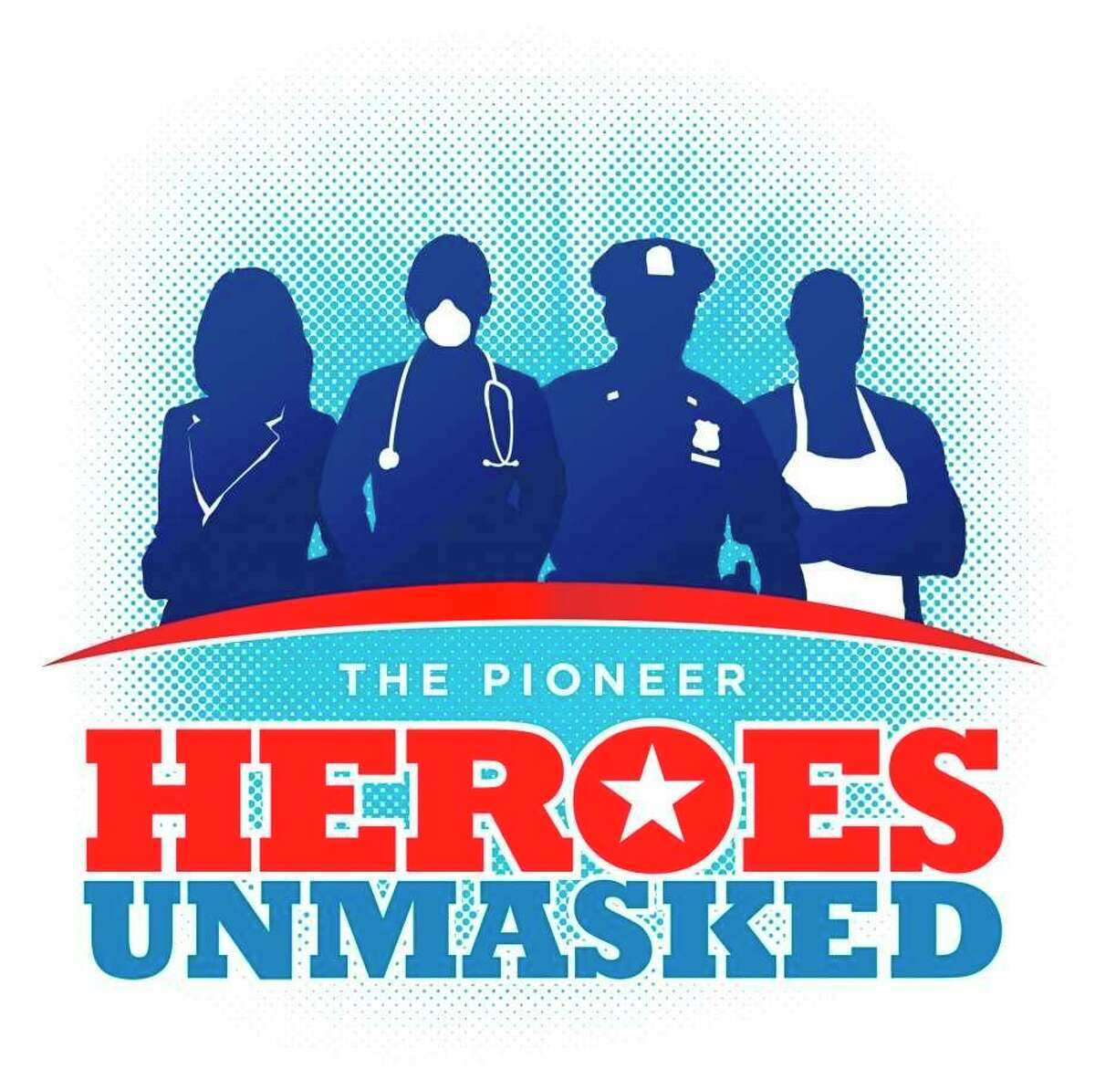 """During this unprecedented time, with the community taking unusual steps to mitigate the spread of the coronavirus, many are going above and beyond to help their friends and neighbors. In a series called """"Heroes Unmasked"""" The Pioneer will be featuring local people, nominated by their peers, who are making a difference in their community."""