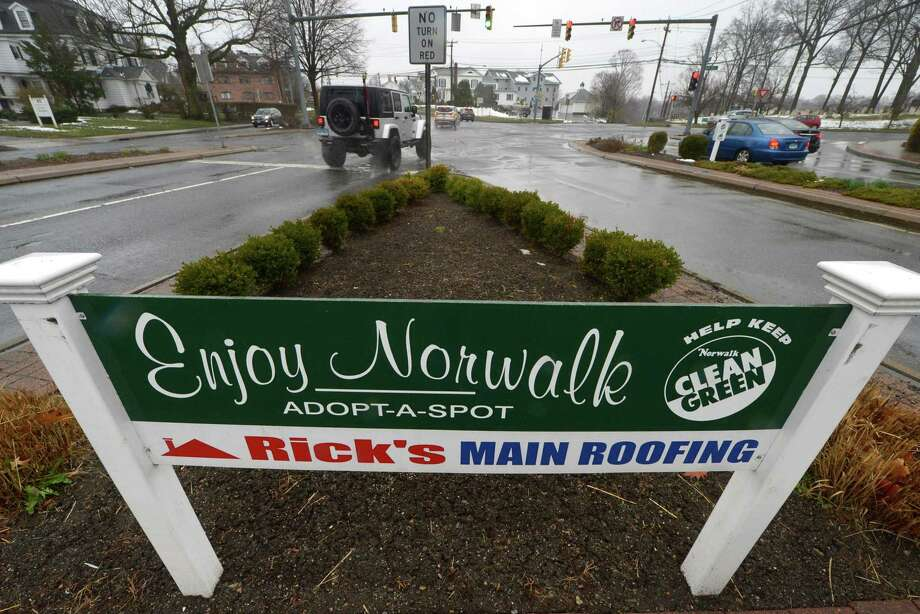 Norwalk is considering a 90-day tax extension to Oct. 1. Photo: Erik Trautmann / Hearst Connecticut Media / Norwalk Hour