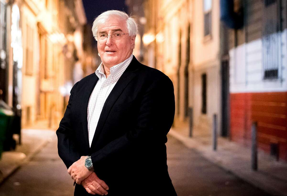 In a report by sf.citi, a tech lobbying group, startup investor Ron Conway expressed alarm about whether tech companies would stay in San Francisco.