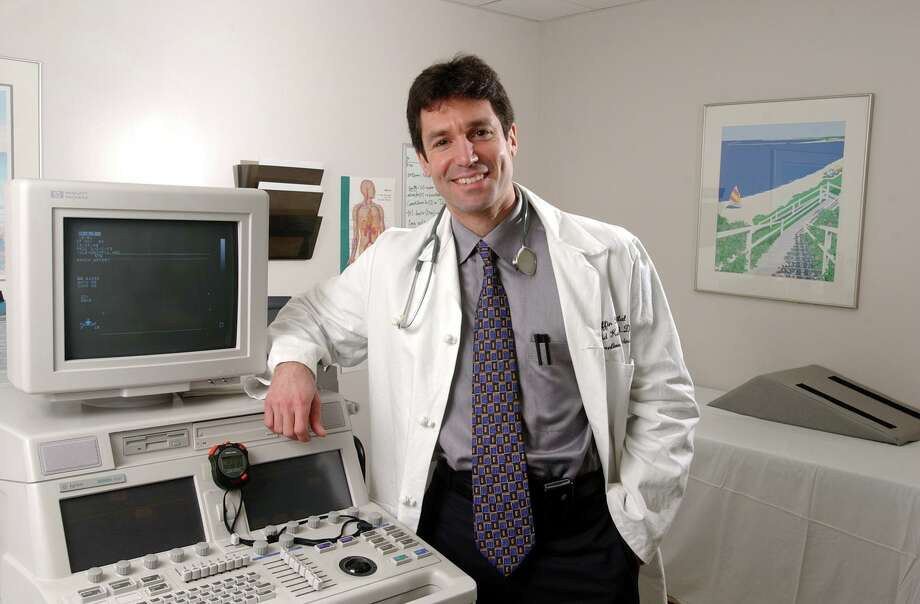 Dr. David Katz Photo: File