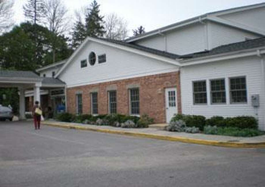 The Milford Senior Center. Photo: Contributed Photo. /