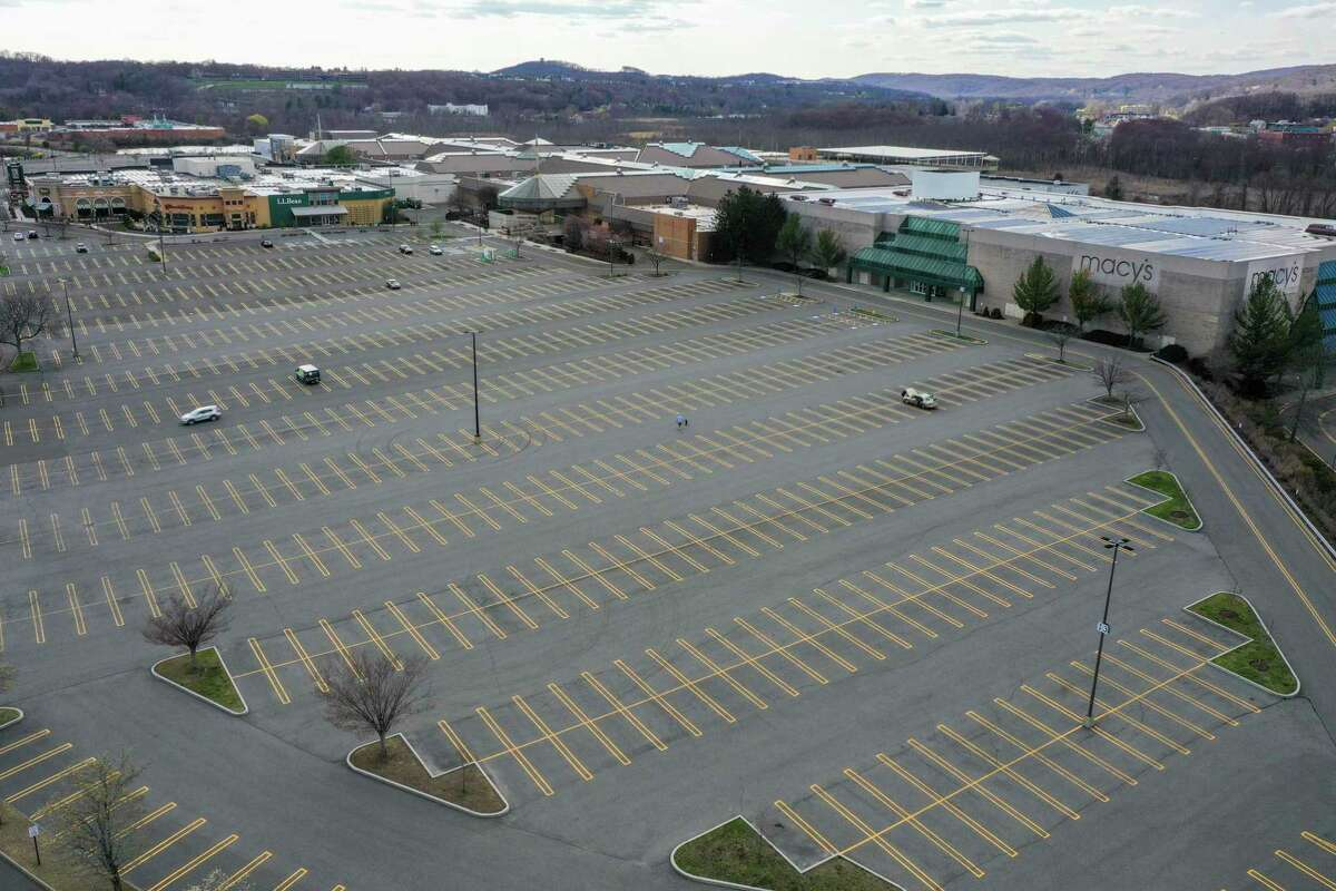 Danbury Fair Mall in Danbury, CT.