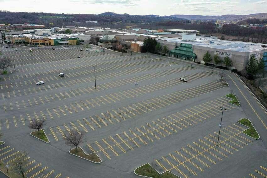 Danbury Fair Mall in Danbury, CT.