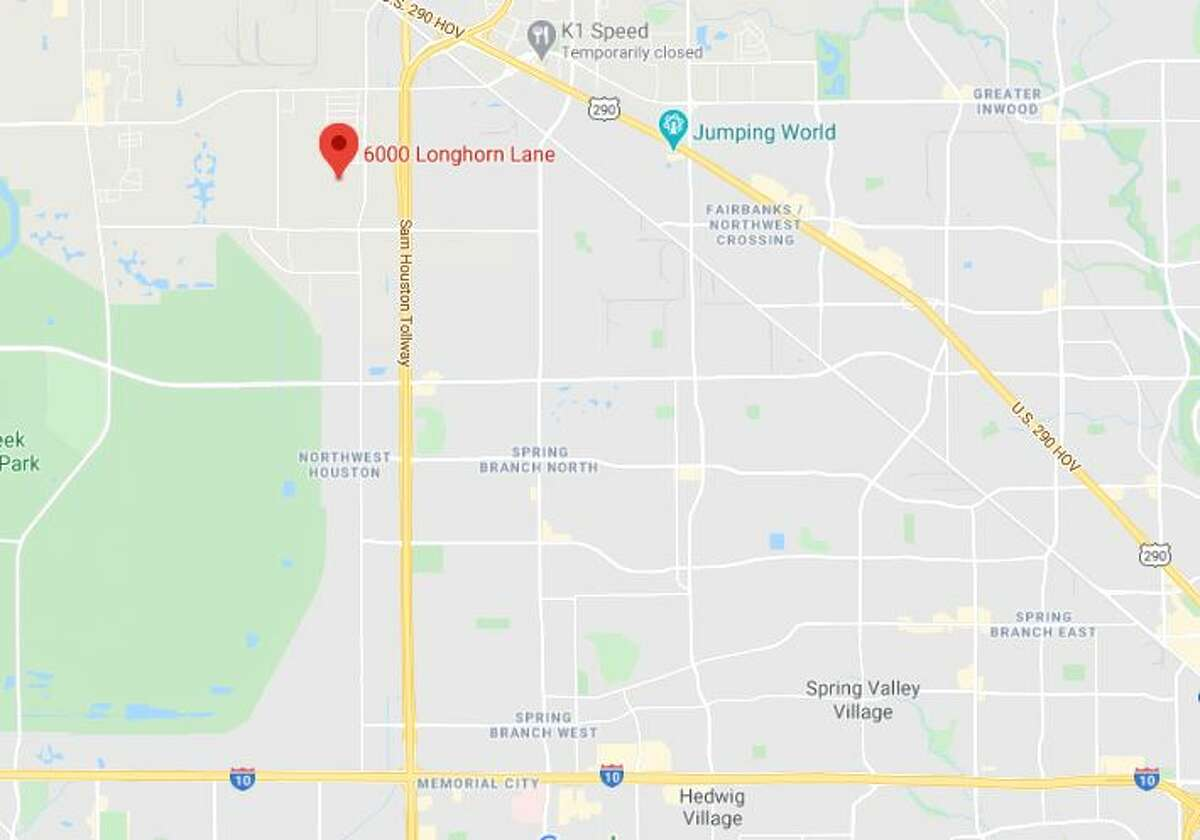 A 1-year-old died after possibly overdosing at a home in the 6000 block of Longhorn Lane, on Saturday, April 11, 2020.
