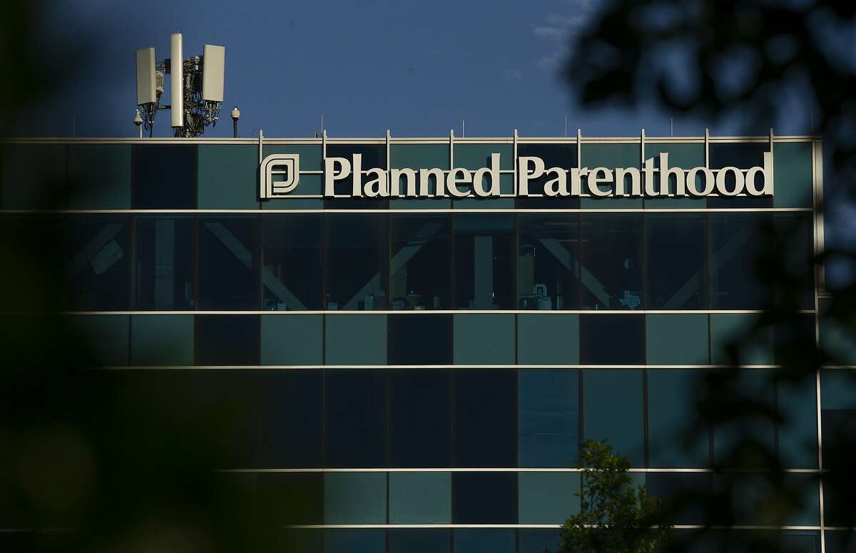 Trump administration Title X rules require federally funded family-planning programs to house their abortion clinics in separate facilities, a mandate that drove Planned Parenthood out of the program.