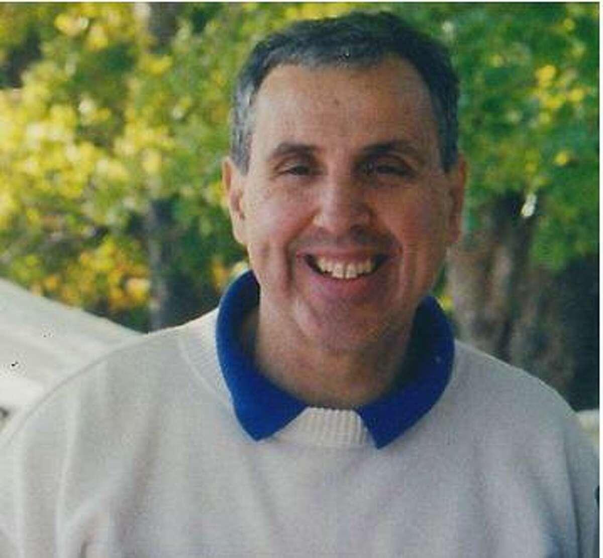 Mark Vuono