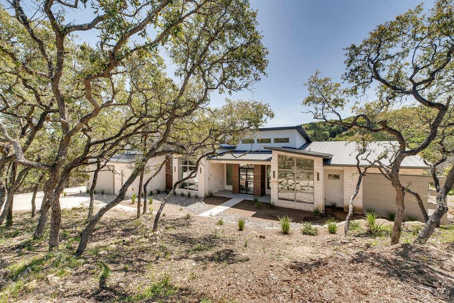 2020 Spring Tour of Homes Stadler Custom Homes at Hidden Canyon650 Winding Ravine, San Antonio, TX 78258 PRICE$1,499,950 Photo: Stadler Custom Homes