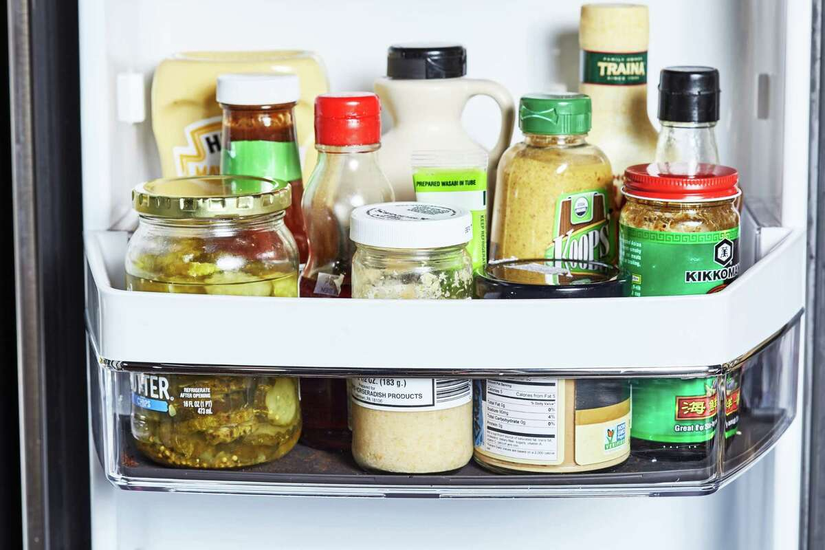 See how to get the most out of those condiments in your fridge and when you should throw them out by clicking ahead. Unless otherwise noted, each category includes how long the unopened product can be stored in your pantry unopened followed by suggested refrigeration time after opening.