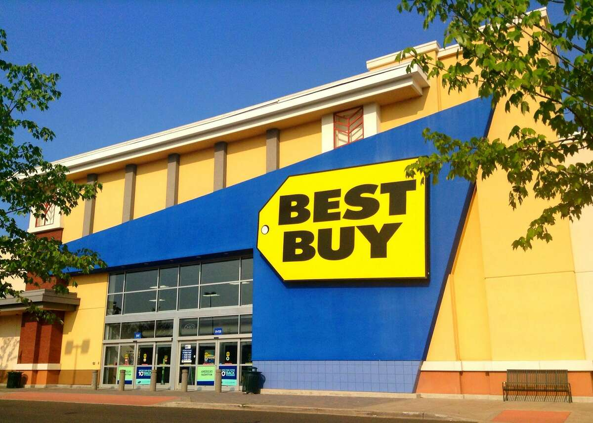 Best Buy will furlough 51,000 of its store employees, the retailer announced Wednesday. PHOTOS: Other companies that have laid off or furloughed workers due to the coronavirus pandemic...